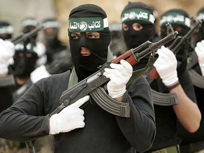 عکس: رهبر گروه وابسته به القاعده در غزه كشته شد / اسلام