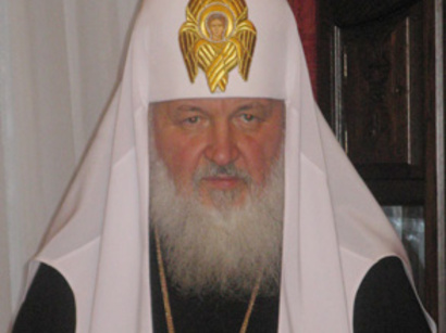 صور: البطريرك كيريل:العلاقات السليمة تسود بين ممثلي الأديان المختلفة في أذربيجان / مجتمع