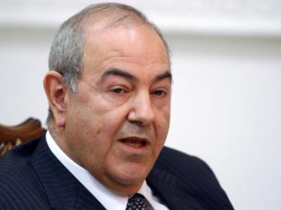 صور: اياد علاوي نائب رئيس الجمهورية يستقبل السفير التركي لدى العراق  / سياسة