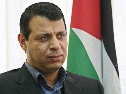 """عکس: """"فتح"""" یکی از با نفوذترین رهبر خود را بر کنار کرد / فلسطین"""