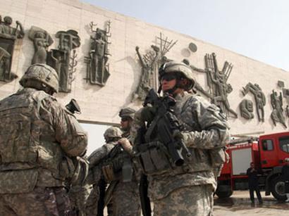 عکس: شش نظامی خارجی در نبرد با طالبان کشته شدند / افغانستان
