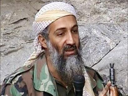 """صور: كنيسة أميركية تقيم""""صلاة الغائب""""على روح بن لادن / سياسة"""