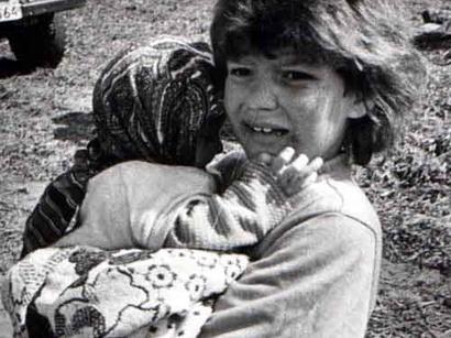 عکس: بیانیه سفارت آذربایجان به مناسبت نسل کشی خوجالی / سیاست