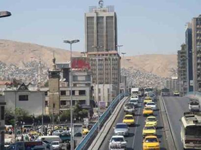 صور: امريكا تسير قدما نحو اعادة سفيرها الي سوريا بعد غياب خمس سنوات / الدول العربية
