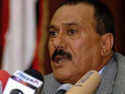 صور: الرئيس اليمني يتهم الحوثيين برفض السلام / أحداث