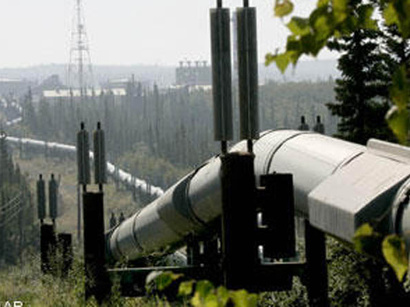 صور: زادت تركيا مـن استيراد الغاز من أذربيـــجان والاتحاد الروسي / توليد الطاقة