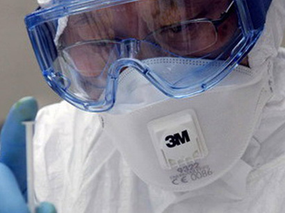 صور: 17 إصابة بأنفلونزا الخنازير بالسعودية وتحذير دولي من تفشي الوباء / سياسة