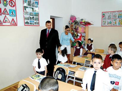 صور: المدير التنفيذي لمؤسسة حيدر علييف: أصبح نشاط مؤسسة حيدر علييف جزءا من تأريخ آذربيجان المعاصرة (الحديث الصحفي) / سياسة