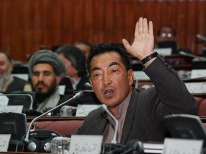 صور: اعلان مرشح افغاني سابق للرئاسة عن مزيفات كبيرة في الانتخابات / أفغانستان
