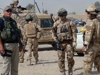 عکس: شورای وزیران افغانستان کشتار غیرنظامیان را توسط قوای ناتو به شدت محکوم کرد / افغانستان