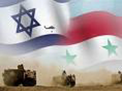 """عکس: """"خاویر سولانا"""" کمیسر عالی اتحادیه اروپا: سوریه در سرگیری مذاکرات با اسرائیل علاقمند میباشد / روابط اعراب و اسرائیل"""