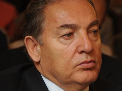 عکس: سفیر ترکیه بمناسبت فرا رسیدن عید سعید فطر مردم آذربایجان را تبریک گفت / ترکیه