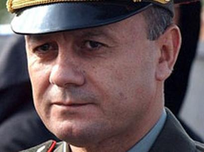 عکس: بازدید وزیر دفاع ارمنستان از خط مقدم ارتش آذربایجان و ارمنستان / ارمنستان