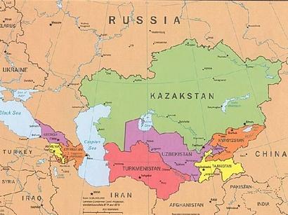 عکس: رهبران ترکمنستان و تاجیکستان به باکو می آیند / ترکمنستان
