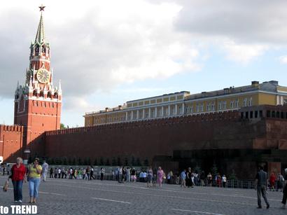 صور: إستطلاع : روسيا تستعيد مكانتها دوليا على حساب سورية / سياسة