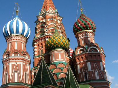 صور: روسيا الاتحادية بانتظار تنصيب الرئيس الجديد / سياسة