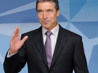 عکس: میان ناتو و قزاقستان موافقتنامه ای امضا شده است / قزاقستان