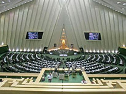عکس: بررسی 'اختلاس سه هزار میلیاردی' در جلسه غیرعلنی مجلس ایران / ایران