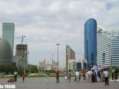 عکس: بنای یادبود زنان تبعیدی آذربایجانی در آستانه پایتخت قزاقستان احداث خواهد شد / اجتماعی
