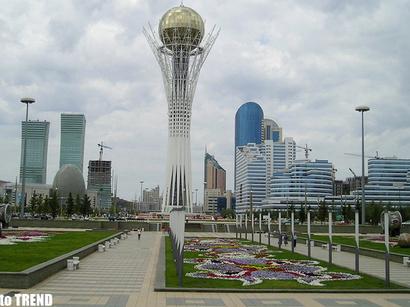 عکس: ایران و قزاقستان  همکاریهای پارلمانی را افزایش می دهند / ایران