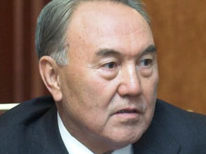 """عکس: نورسلطان نظربایف: کشورهای عضو سازمان کنفرانس اسلامی باید در اجلاس """"گروه بیست"""" شرکت کنند / سیاست"""