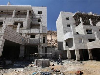 عکس: آمریکا و اسرائیل در تلاش برای حل مسئله شهرکهای یهودی نشین میباشند / فلسطین