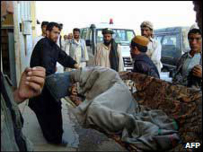 عکس:  احمد خان سمنگانی در مراسم عروسی دخترش کشته شد / افغانستان