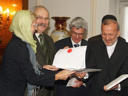 صور: إسرائيل: إيران تريد كسب الوقت / إسرائيل