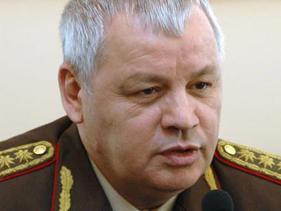 عکس: وزیر دفاع اذربایجان: در صورت عدم حل مناقشه قره باغ کوهستانی به صورت صلح آمیز، حل این مناقشه از طریق نظامی اجتناب ناپذیر خواهد بود / قره باغ کوهستانی