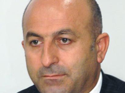 صور: مولود جاويش أوغلو سيزور أذربيجان / سياسة