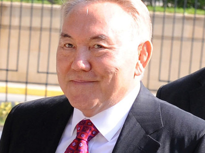 عکس: رئیس جمهور قزاقستان به ایران سفر می کند / ایران