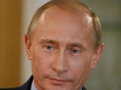 صور: بوتين: الدرع الصاروخية الاوروبية تستهدف روسيا / وجه النظر