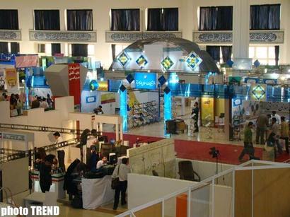 عکس: نمایشگاه نفت و گاز ایران در ترکمنستان و آذربایجان / ایران