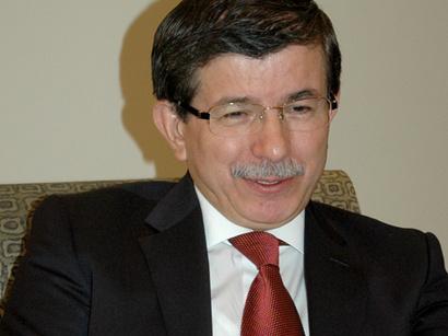 صور: وزير الخارجية التركي يزور طهران اليوم / سياسة