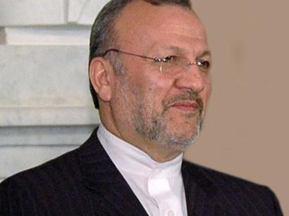 عکس: منوچهر متکی: روابط بین ایران و آمریکا به راحتی قابل احیا نیست / برنامه هسته ای
