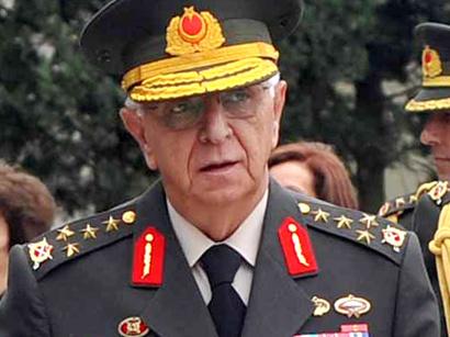 عکس: رئیس جدید ستاد کل ترکیه: اقدامات صورت گرفته جهت عادی سازی روابط ترکیه-ارمنستان هیچ نتایج مثبتی نداشته است / ترکیه