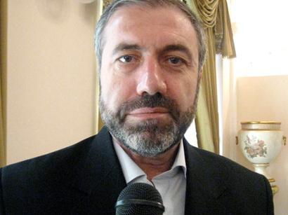 عکس: سردار حسین ذوالفقاری: افزایش بهای حامل های انرژی در ایران موجب کاهش قاچاق سوخت شد / سیاست