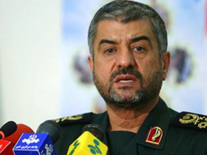 صور: اللواء جعفري :لا يمكن فرض اي حرب ضد ايران / أحداث