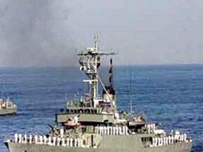 صور: إيران تبدأ أضخم مناورات في مضيق هرمز وبحر عمان وخليج عدن / سياسة