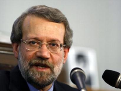 عکس: رئیس پارلمان ایران: موضع قزاقستان در مسئله برنامه هسته ای ایران مورد رضایت تهران است / سیاست