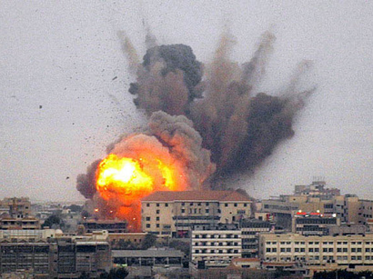 عکس: یک کشته و پنج زخمی در انفجار غزنی / اجتماعی