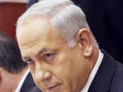 عکس: نتانیاهو برای سفر به دمشق آماده است / اسرائیل