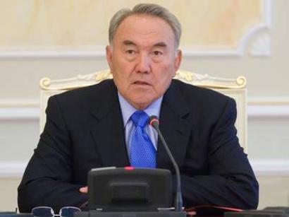 عکس: پیشنهاد رئیس جمهور قزاقستان برای ایجاد گروه کاری سازمان کنفرانس اسلامی جهت کمک به افغانستان / سیاست