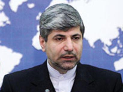 عکس: مهمانپرست: تاخیر گروه وین برای مذاکره سئوال برانگیز است / ایران