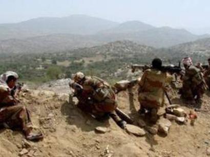 صور: اليمن: الهدنة مع الحوثيين قائمة رغم المواجهات الأخيرة / سياسة