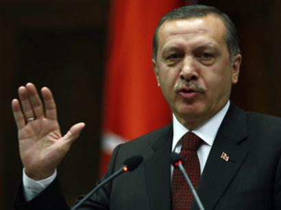 صور: تصريحات اردوغان في الشأن السوري / سياسة