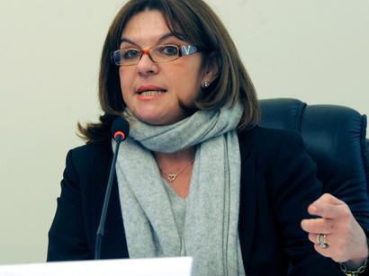عکس: نماینده سنای فرانسه: زمان شانس دادن به «اعتماد» در مذاکرات هسته ای رسیده است / ایران