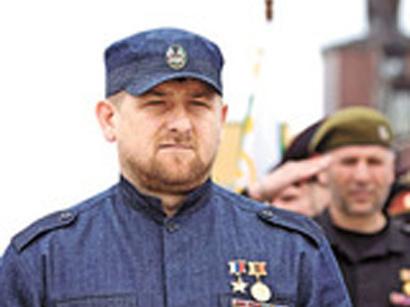 عکس: رمضان قادراف: سه شبه نظامی در ساختمان پارلمان جمهوری چچن کشته شدند / روسیه
