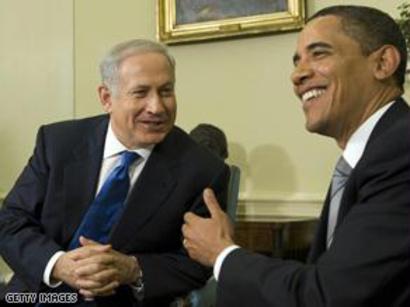 عکس: کارشناسان: در روابط بین اسرائیل و ایالات متحده آمریکا خلل به وجود نخواهد آمد / سیاست