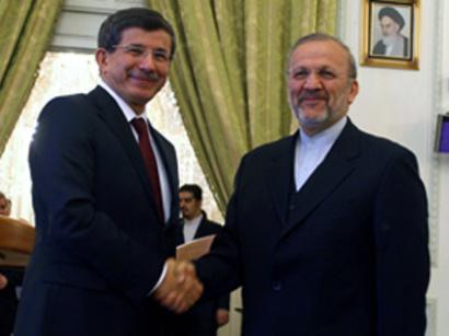 عکس: متکی: ایران با انجام مذاکرات با گروه 5+1 در ترکیه موافق است / ایران